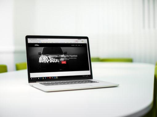 Strona dla AutoBodo